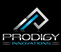 Prodigy Innovations Logo